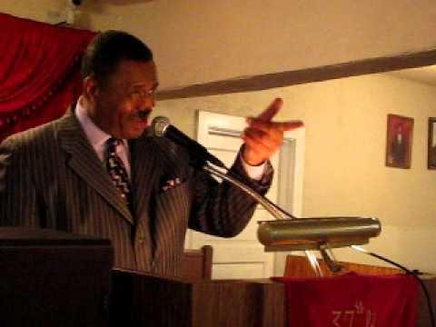 pt.5~~Pastor Frank Thomas from Bakersfield,CA~~~~Jonah 1:1-3