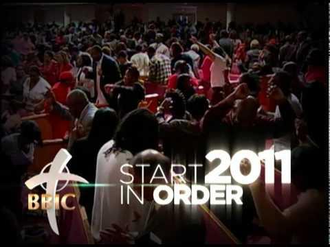 BBIC : Bethel Baptist New Year's Eve 2010 - Jacksonville