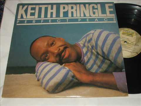 """Perfect Peace(ORIGINAL)"" by Keith Pringle"