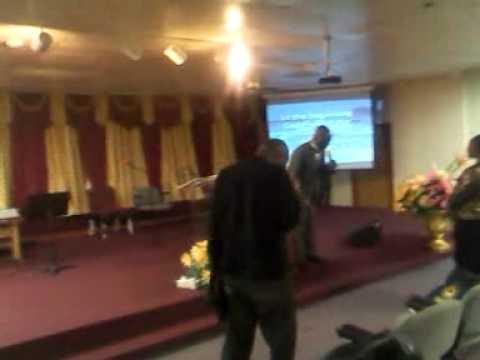 Sunday Service @ Rccg Winners Assembly 2011