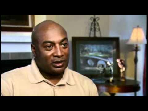 Anthony Griffin  Golf Millionaire Idea on CBN   8-9-10