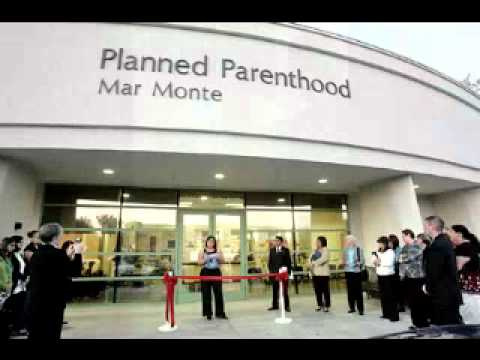 Abortion targets the African American Community