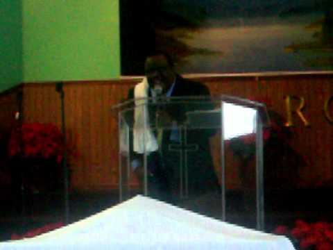 Apostle CD  Whitiker Closing Morning Worship @ Destiny/The ROC Church