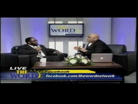 The Word Network Live Broadcast