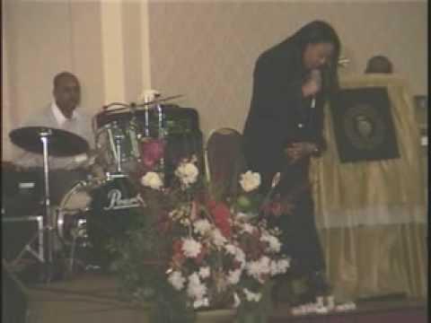 Apostle Lynnette Tiller  Appling A Kept Woman Part 5