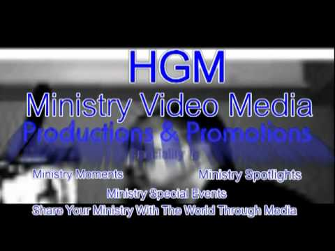 HGM Video Production