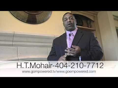 H.T. Mohair Taking your Dreams Higher with Video!