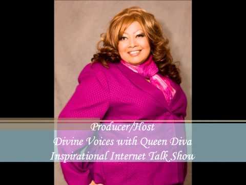 Divine Voices Media Presents...Queen Diva
