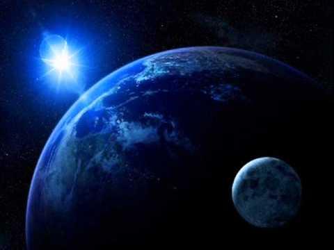 Signs In The Heavens ~ Benjamin Baruch ~ OmegaMan Radio