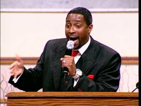 Bishop William Hudson III-Worship Until You Break Forth