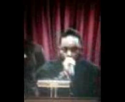 Rev. Dr. Larry Phillip Brown., Pastor / Apostle