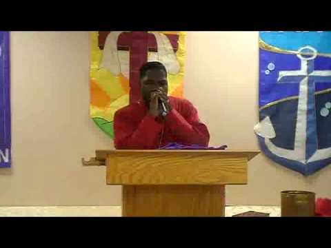 Bishop Campbell Lord Make And Mold Me Part Two