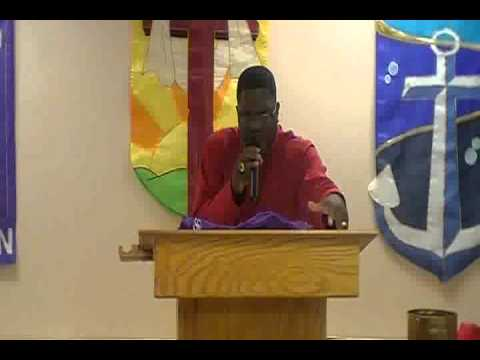 Bishop Campbell Lord Make And Mold Me