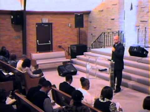 Apostle Michael L. Collins-Increase the Effectiveness of Your Measure pt.3.mp4
