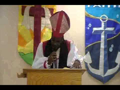 Bishop Campbell Lord I See Your Glory In The Midst of Persecution Part Three