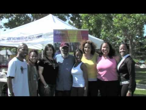iSkills Multimedia LLC presents Hey Papi Promotions Fun Fitness & Fellowship Day