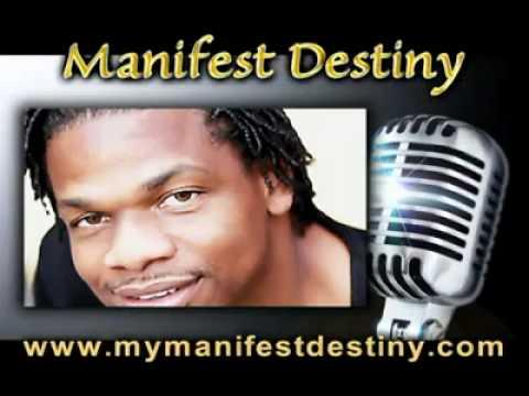 Manifest Destiny Arkansas
