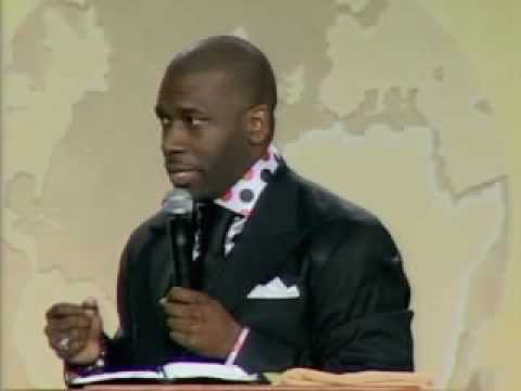 I Don't Need A Job - Pastor Jamal Bryant