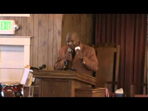"""Minister Lee Rice Thought: """"Take Your Cares (Burdens) to the Lord and Leave Them There"""" Tacoma, WA."""