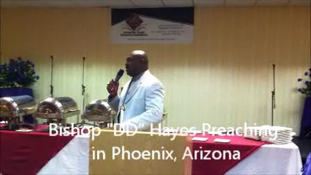 Snippet, Bishop in Arizona