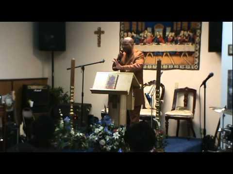 Minister Lee Rice Thought: Why Hear & Do Not Do? Faith Gospel Church-Tacoma, WA.
