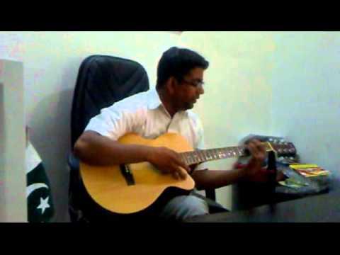Tere Lahu Ke wasile by Pastor Sajid Enrique Rejoice Ministries International