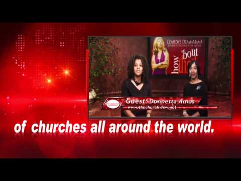 The Church View Network