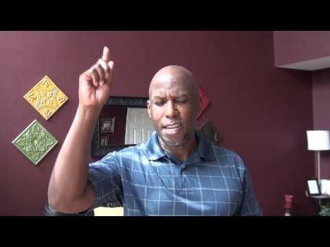 REBUKE HURRICANE IRENE! (Special Broadcast from the Encouraging Word)
