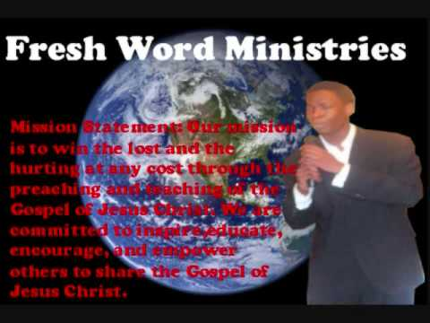 Minister A.J. Smith - The Deception Of Condemnation 2 of 2