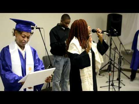 Kingdom Business Graduation