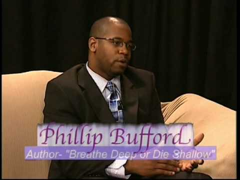 Phillip Bufford Interview Pt 1