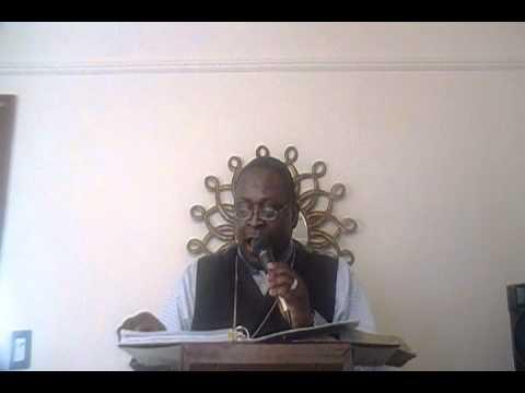 Chain Breakers Deliverance Church - Michigan, Part 1 of 5