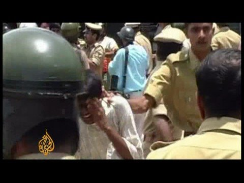 Indian Christians accuse police of 'taking sides' - 5 Oct 08