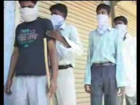 India pastor beaten, relies on and praises God