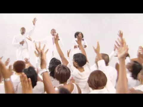 Earnest Pugh - I Need Your Glory Official Music Video