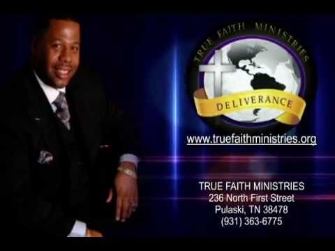 TRUE FAITH MINISTRIES (Bishop C. W. Orr) revised
