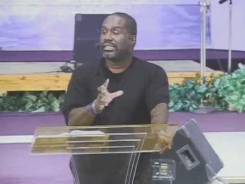 Duane Youngblood: Spiritual Warfare Part I