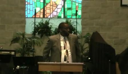 """Love Is, What Love Does"" by Motivational Speaker Claude Jones"