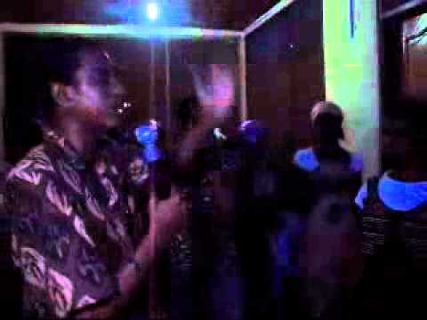 APOSTLE DELA FREMPONG IN A POWERFUL SERVICE_xvid.avi