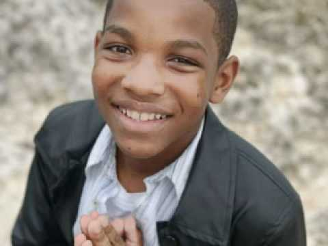 Young Prophet Ministries Update_Introducing Daszion (pronounced Dayjon)