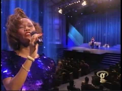 Yolanda Adams - Even Me