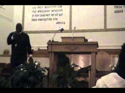 CBDC-M @ Greater New Saint Paul Church, Detroit - Part 5
