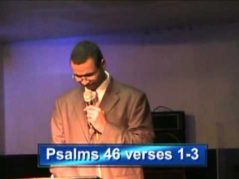 God Has the Answer If You Can Receive It (Part 1).mp4