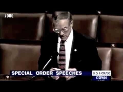 Ron Paul: The 45th President of the United States-for freedom...