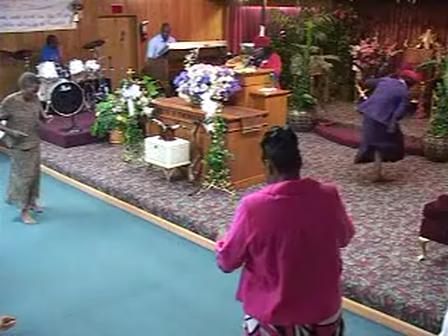 EBT-FHC The Power of Praise & Worship2