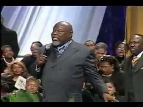 Best Sermon Ever...Whatablessing Financial Ministry