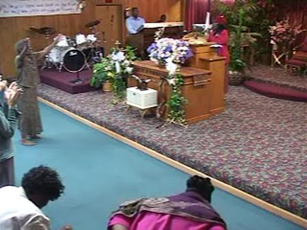EBT-FHC The Power of Praise & Worship1