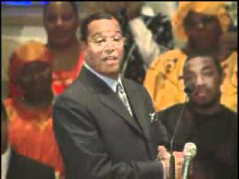 Where Are Black People In The Bible? Whatablessing Reports...The Honorable Minister Louis Farrakhan Preaching