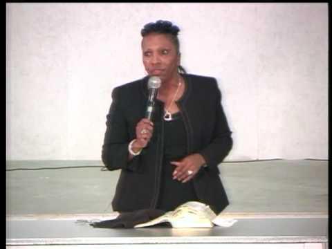 Sure Word of Prophecy...Evangelist Diana Jackson