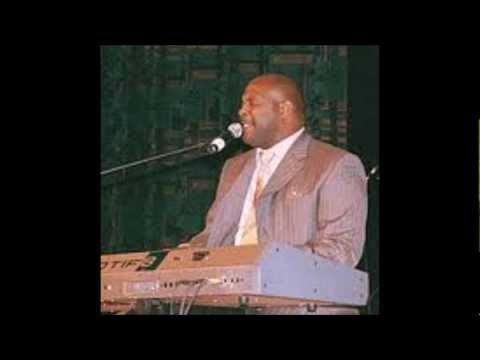 Marvin Winans - Let The Church Say Amen.wmv